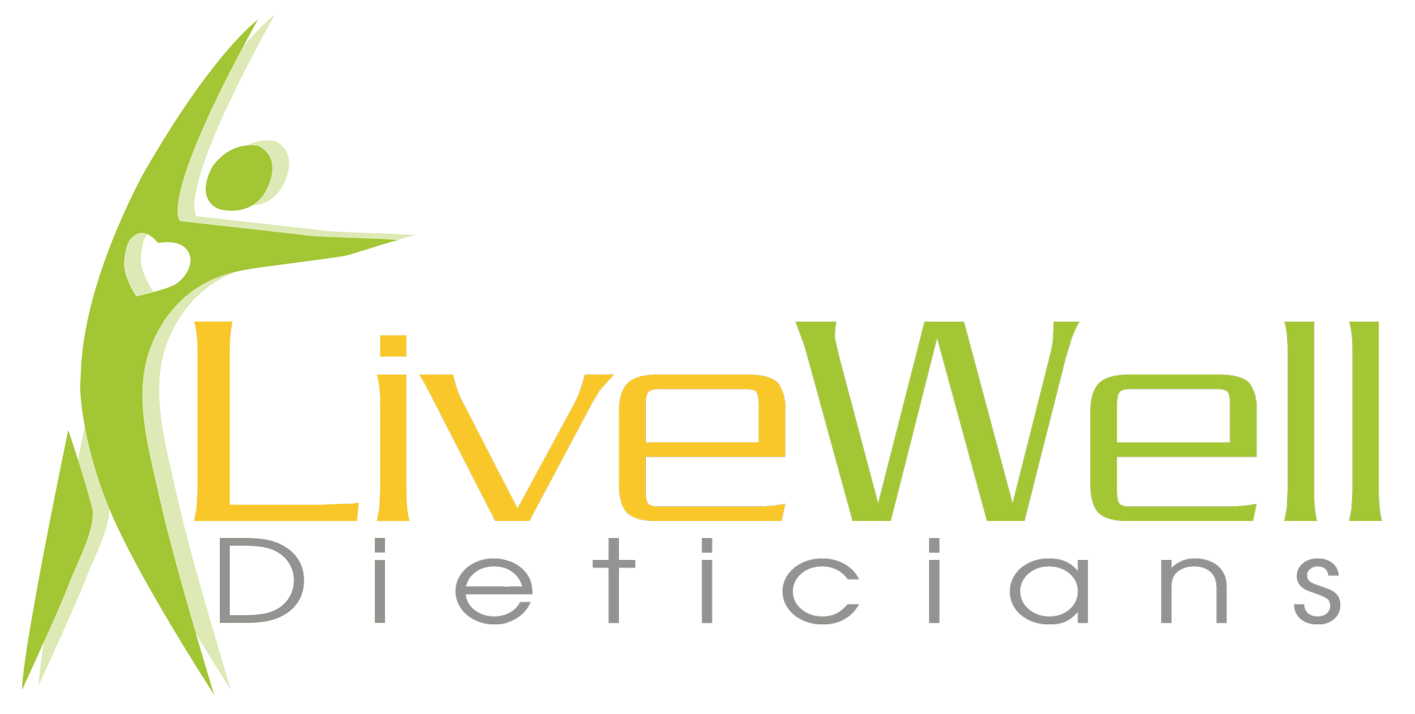 LiveWell Dieticians Logo